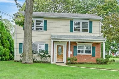 2111 3RD Avenue, Spring Lake, NJ 07762 - MLS#: 21836173