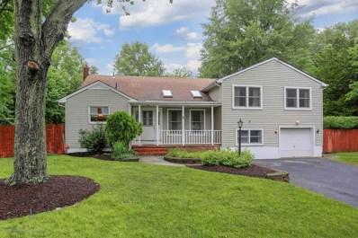 7 Karyn Terrace E, Middletown, NJ 07748 - MLS#: 21836192