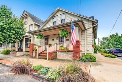 102 Mount Carmel Way, Ocean Grove, NJ 07756 - MLS#: 21836228