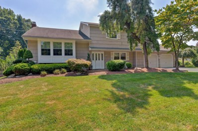 17 Prince Edward Road, Morganville, NJ 07751 - MLS#: 21836234