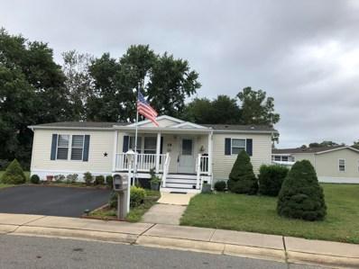 15 Easy Street, Freehold, NJ 07728 - MLS#: 21836293
