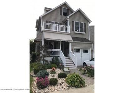 1831 Parkway, Lake Como, NJ 07719 - MLS#: 21836316