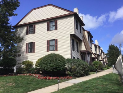 20 Pinckney Road UNIT B-2, Red Bank, NJ 07701 - MLS#: 21836318