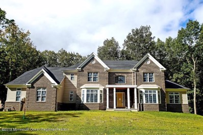 60 Middletown Road, Holmdel, NJ 07733 - #: 21836353