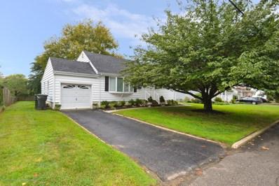 6 Parkview Drive, Hazlet, NJ 07730 - #: 21836448