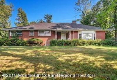 502 Roseld Avenue, Deal, NJ 07723 - MLS#: 21836458