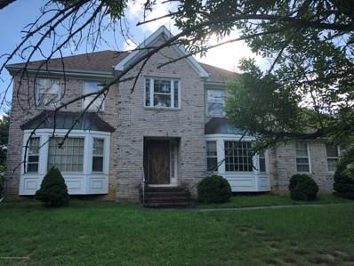 35 Stony Hill Drive, Morganville, NJ 07751 - MLS#: 21836515
