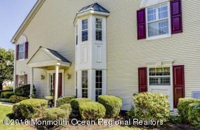 140 Tanya Circle, Ocean Twp, NJ 07712 - MLS#: 21836517