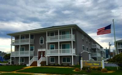 709 Ocean Avenue UNIT 9, Avon-by-the-sea, NJ 07717 - MLS#: 21836534