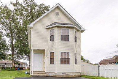 816 Center Street, Union Beach, NJ 07735 - MLS#: 21836535