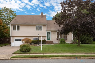 918 Prospect Avenue, Spring Lake Heights, NJ 07762 - MLS#: 21836551