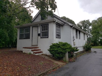 1312 Jefferson Avenue, Wall, NJ 08736 - MLS#: 21836572