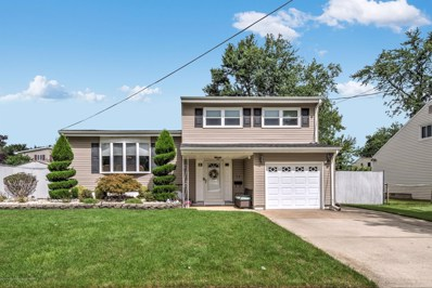 24 Karl Drive, Old Bridge, NJ 08857 - MLS#: 21836597