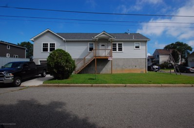 22 Renfrew Place, Port Monmouth, NJ 07758 - MLS#: 21836612