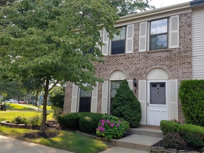 3 Eastwick Court UNIT 1, Freehold, NJ 07728 - MLS#: 21836714