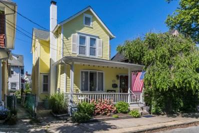 129 Mount Hermon Way, Ocean Grove, NJ 07756 - MLS#: 21836783