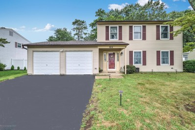 45 Berkshire Drive, Howell, NJ 07731 - MLS#: 21836861