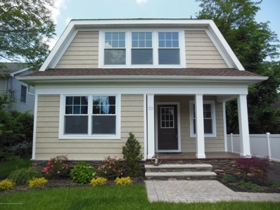 22 Fisk Street, Fair Haven, NJ 07704 - MLS#: 21836894