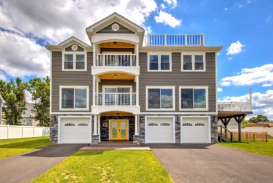 718 Brook Avenue, Union Beach, NJ 07735 - MLS#: 21837046