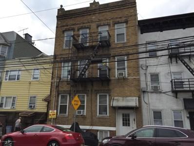133 Hopkins Avenue UNIT 4, Jersey City, NJ 07306 - MLS#: 21837063