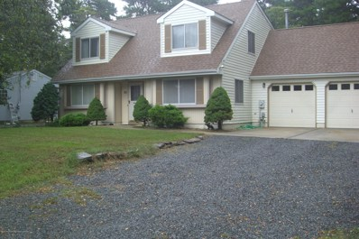41 Thorn Avenue E, Barnegat, NJ 08005 - #: 21837070