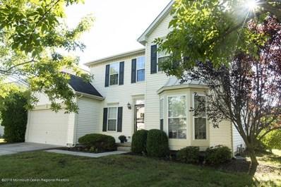 32 Firestone Drive, Howell, NJ 07731 - MLS#: 21837086