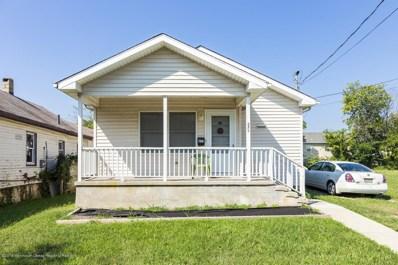 271 Fisher Avenue, Neptune Township, NJ 07753 - MLS#: 21837099