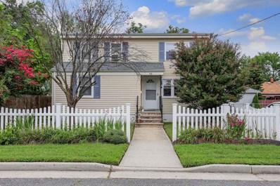 13 Passaic Street, North Middletown, NJ 07748 - MLS#: 21837231