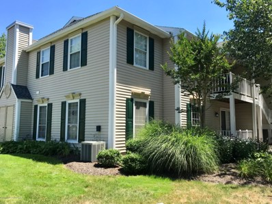 89 Players Circle, Tinton Falls, NJ 07724 - MLS#: 21837262