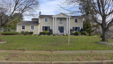 92 Old Post Road, Freehold, NJ 07728 - MLS#: 21837318