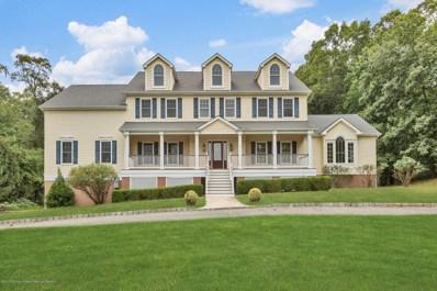 19 Scotto Farm Lane, Millstone, NJ 08535 - MLS#: 21837353