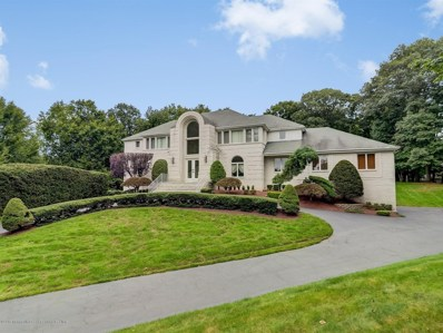 211 Doe Trail, Morganville, NJ 07751 - MLS#: 21837361