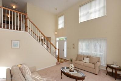 41 S Manor Court UNIT 4001, Wall, NJ 07719 - MLS#: 21837417