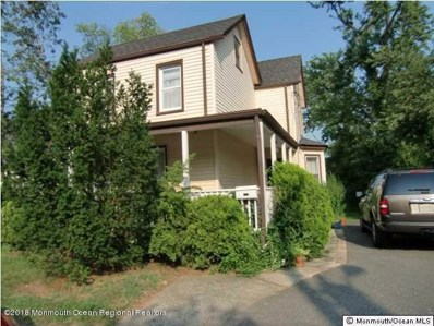 131 Wilson Avenue, Port Monmouth, NJ 07758 - MLS#: 21837443