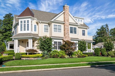 201 Boston Boulevard, Sea Girt, NJ 08750 - MLS#: 21837445