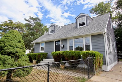114 Taylor Avenue, Neptune Township, NJ 07753 - MLS#: 21837536