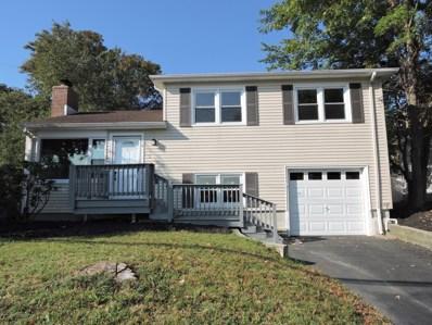 5 Park Place, Neptune Township, NJ 07753 - MLS#: 21837538
