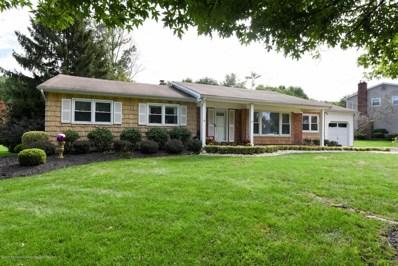 33 Prince William Road, Morganville, NJ 07751 - MLS#: 21837540