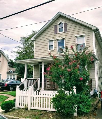 95 2ND Street, Keyport, NJ 07735 - MLS#: 21837568