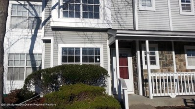 3 Canidae Court, Tinton Falls, NJ 07753 - MLS#: 21837600