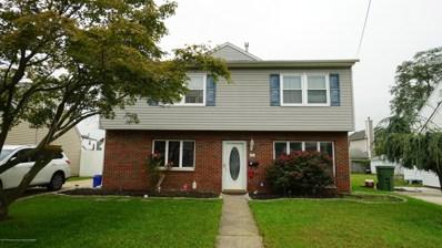 15 Patton Drive, Sayreville, NJ 08872 - MLS#: 21837655