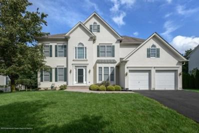 31 Sage Street, Holmdel, NJ 07733 - MLS#: 21837739