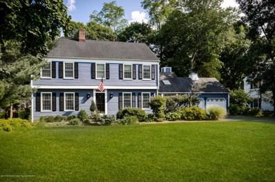 27 Lewis Point Road, Fair Haven, NJ 07704 - MLS#: 21837805