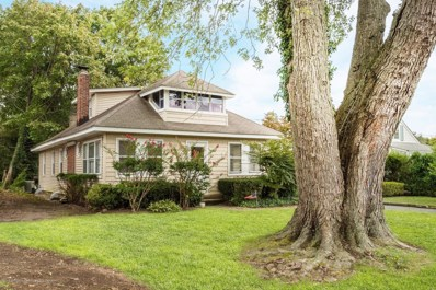 603 Philadelphia Boulevard, Sea Girt, NJ 08750 - MLS#: 21837909