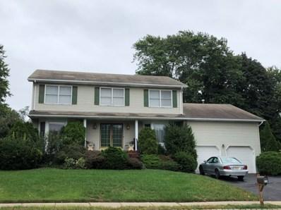516 Woolley Drive, Neptune Township, NJ 07753 - MLS#: 21837910