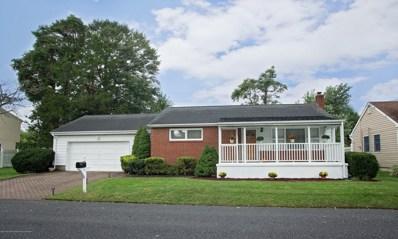 1523 Edgemere Road, Wall, NJ 07719 - MLS#: 21837958
