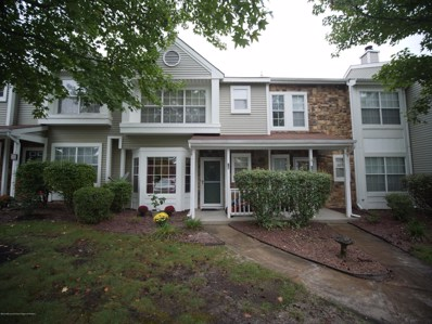 28 Stirrup Court, Tinton Falls, NJ 07753 - MLS#: 21837966