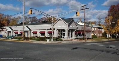 17 Broad Street, Freehold, NJ 07728 - MLS#: 21837969