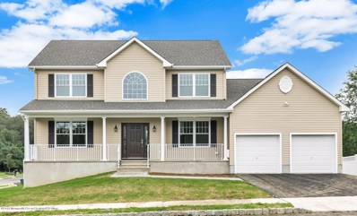 1 Candice Court, Neptune Township, NJ 07753 - MLS#: 21838000