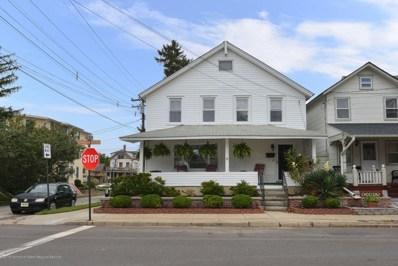 77 Cookman Avenue, Ocean Grove, NJ 07756 - MLS#: 21838015